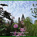 Metz, le jardin éphémère 2017