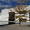 Musee aga khan - toronto - canada