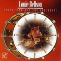Louie Bellson And His Big Band - 1995 - Their Time Was The Greatest! (Concord Jazz)