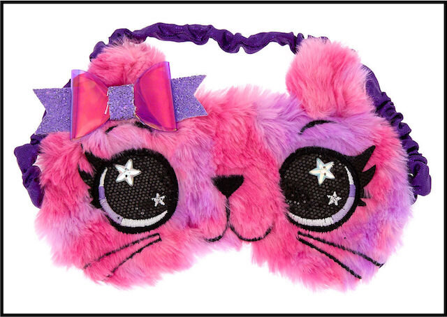 claire s masque nuit chat 1
