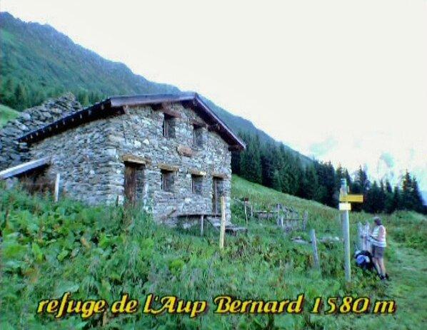 Aup-Bernard