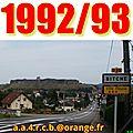 1992 / 93