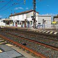 Saint-Césaire (Gard - 30) BV