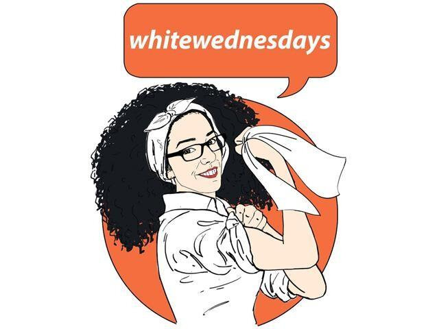 White-Wednesdays