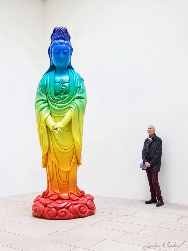 wb_Fondation Vuitton statue bouddha_20160514_6477