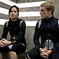Peeta and Katniss 03 Catching Fire