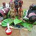 Les rituels vaudous d'amour du puissant maitre marabout houndjo d'afrique