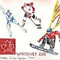 Jeux Olympiques Vancouver