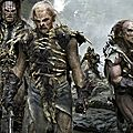 Orques The Hobbit The Desolation of Smaug