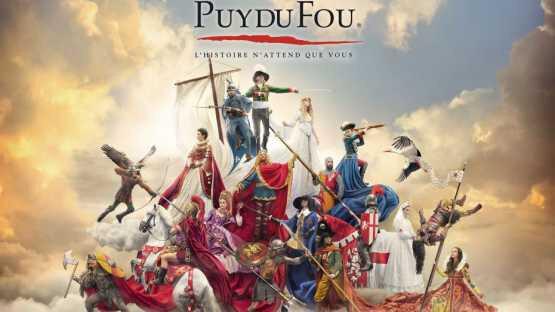 2019, Le premier Royaume (Clovis) du Puy du Fou