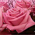 Bouquet roses 6