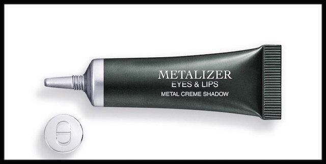 dior metalizer 3 green magnet