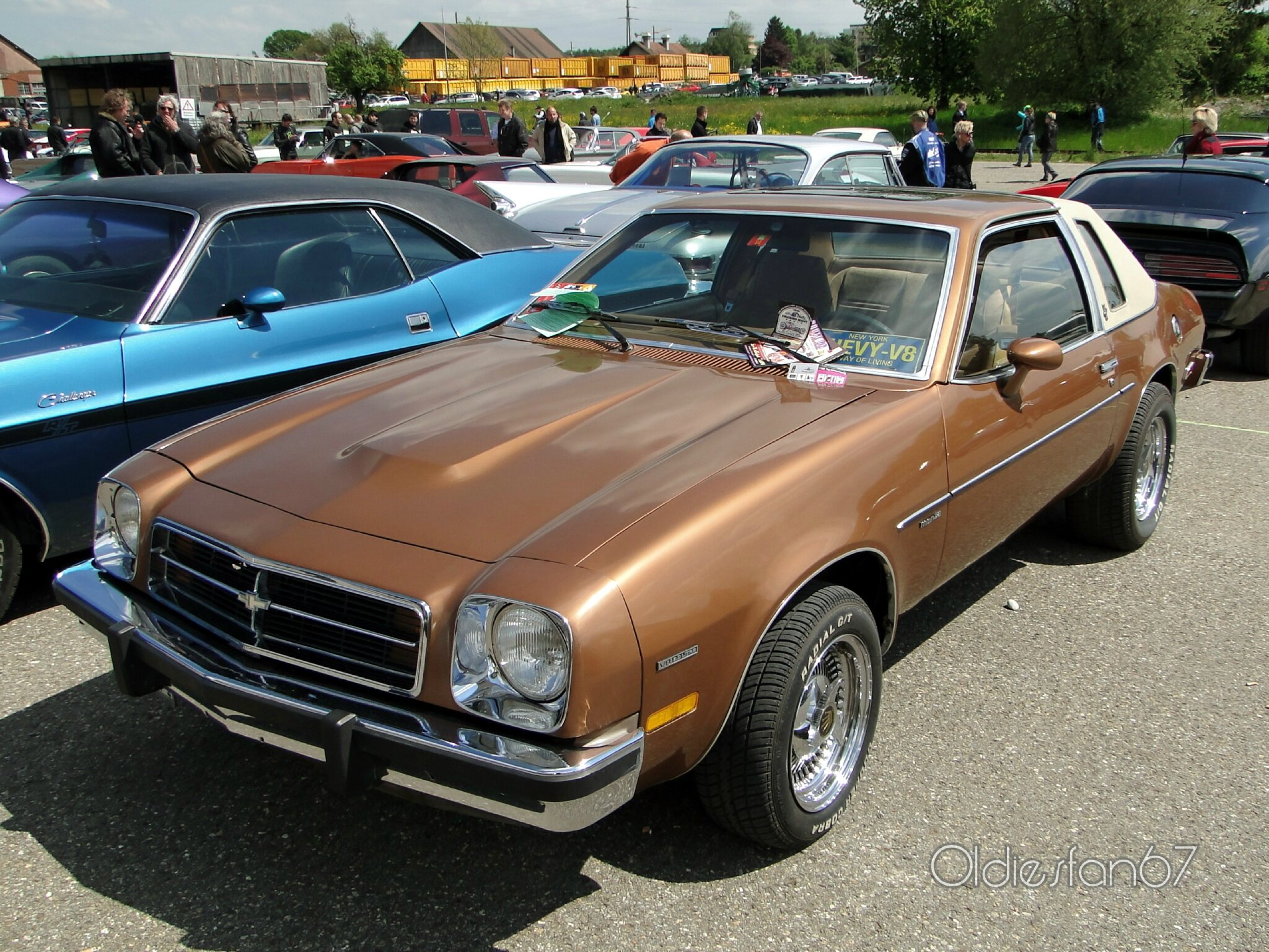 Chevrolet Monza Cabriolet Notchback Coupe 1978 1980