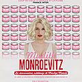 Mudith monrovietz à la nouvelle seine : un spectacle à ne pas rater