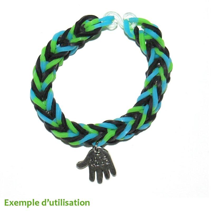 bracelet main hand made