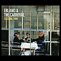 Erland & the carnival – closing time (2014)