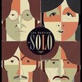 Les beatles en solo - coffret 4 volumes - mat snow - editions de la martinière