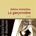 la garçonnière Hélène Grémillon