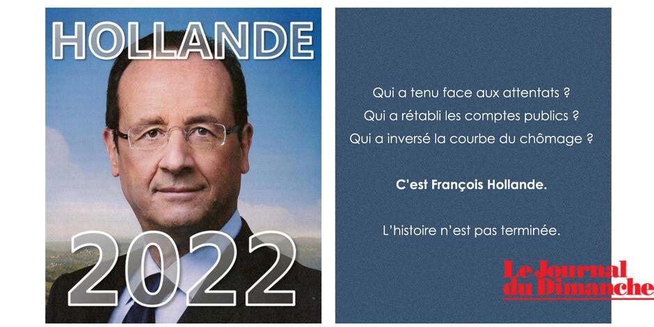 Edito Hollande 2022