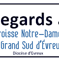 Regards & vie n°124