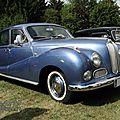 Bmw 502 l-1959