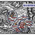 Les premiers mois de l'année 1918 sur le front des vosges (1ère partie).