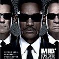 Men in black 3 - inutile mais sympathique [ critic's ]