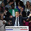 Emmanuel macron va-t-il dynamiter la présidentielle 2017 ? (1)