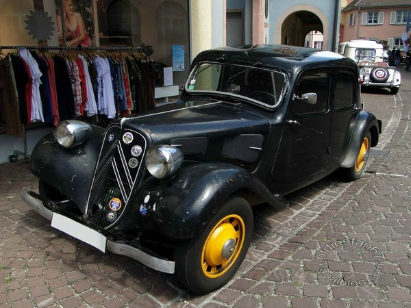 citroen traction c11 1938 3