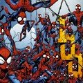 Comics #18 : ultimate spider-man #100