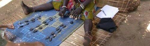 Le- FA- Géomancie- divinatoire-du- Golfe- du- Bénin (1) $18