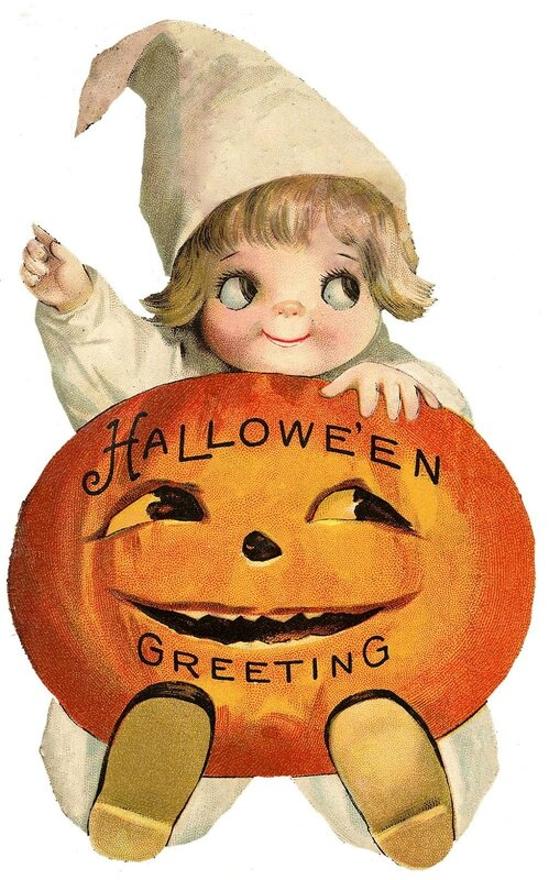 Halloween-PumpkinGirl-GraphicsFairy2