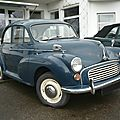 Morris minor 1000 berline 2 portes