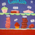 Cookies & muffins