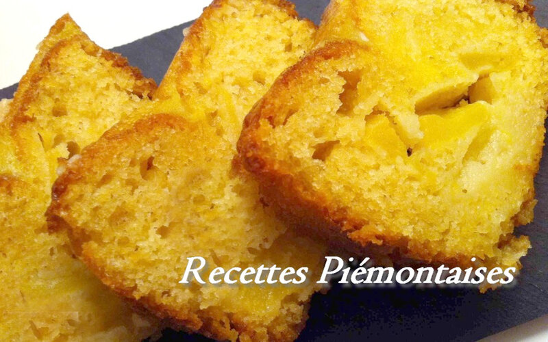 Cake-moelleux-ananas