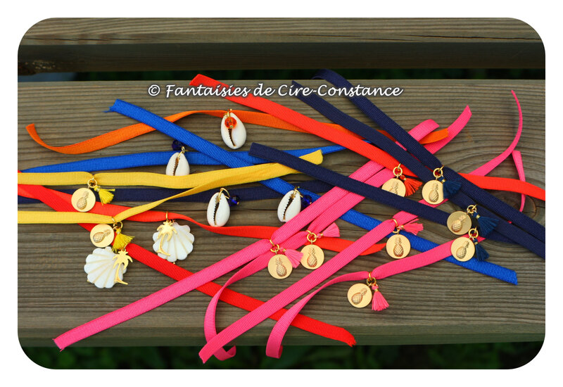 Bracelets Summer 2019