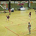 Club sportif gravenchonnais - le poinçonnet basket