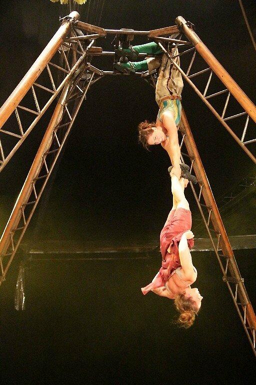 Cirque Electrique - Les Quat'fers en l'air_2965