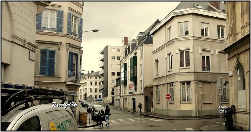 2013 - 04 le 09 - Rue Saint-Jacques