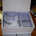 boite à bijoux bleue 6