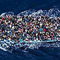 Le suicide collectif de la france et des pays européens occidentaux avec une invasion migratoire bientôt de toute l'afrique ...