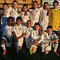 U13 excellence 12-13