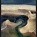 le bassin d'Arcachon vu du ciel (5)