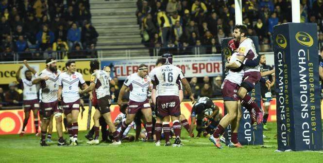 Clermont Bordeaux 2016