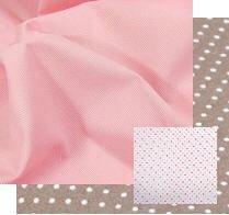 Rose classique style patchwork 2