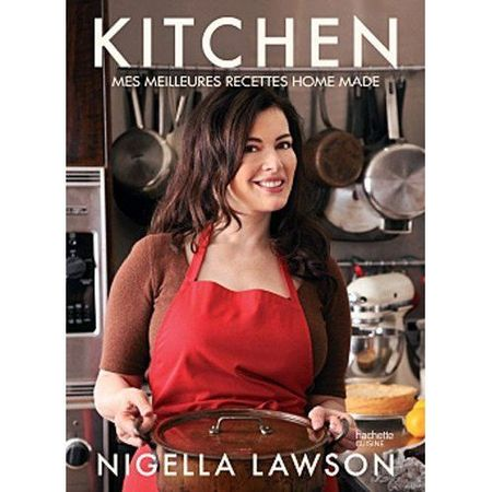 nigella kitchen livre