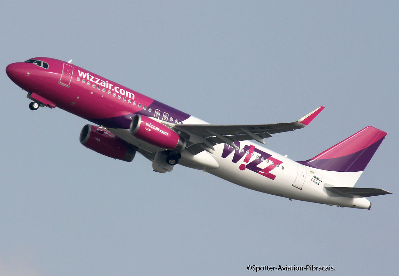 Wizz Air Ukraine