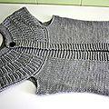Arrête de tricoter pénélope !