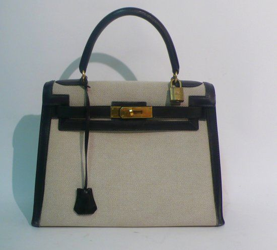 97f899be7f52 HERMES Paris made in france Sac