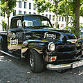 CHEVROLET 3100 2door pick-up Karlsruhe (1)